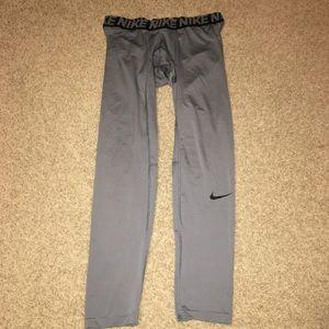 Nike Mens Compression Pant